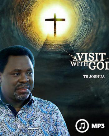 Let God Release You (MP3) - Emmanuel TV Store